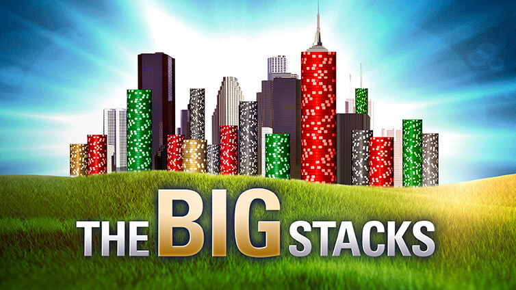 The Big Stacks
